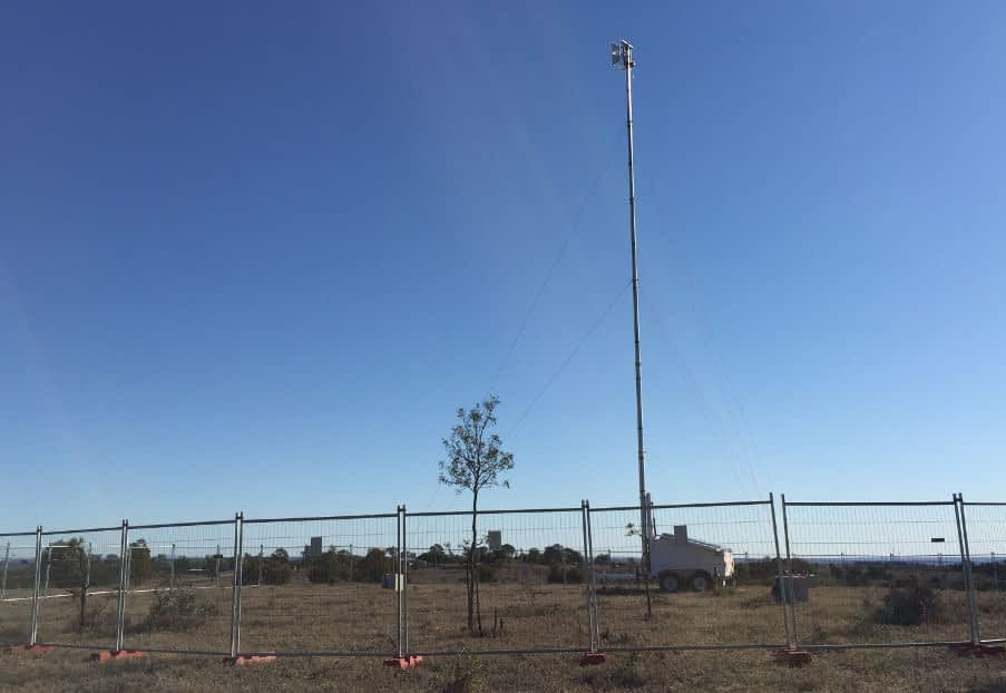 remote internet and Wi-Fi for fifo camps